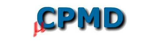 "Towards page ""CPMD"""